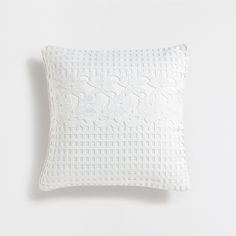 Image 1 of the product Crochet cushion cover