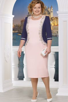 Платье Ninele 2141