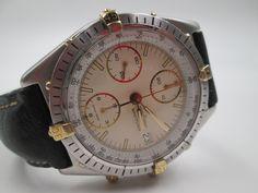 Breitling, Accessories, Ancient Bracelet, Pocket Watches, Old Clocks, Pockets, Bangle Bracelets, Men