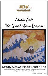 lesson plans Asian