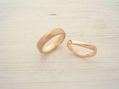 ZORRO - Order Marriage Rings - 093