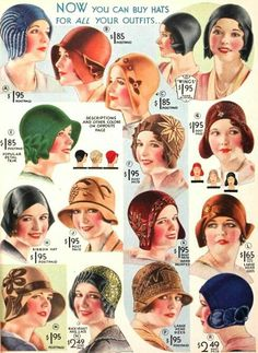 Shop Vintage Retro Kitsch Women Women's Hats Ad Postcard created by superiorwomen. Personalize it with photos & text or purchase as is! Retro Mode, Mode Vintage, Vintage Ladies, Retro Vintage, Vintage Style, Vintage Glamour, Chanel Cruise, Poppy Delevingne, Claudia Schiffer