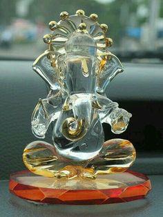 Shri Ganesh! Jai Ganesh