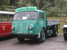 Dump Trucks, Old Trucks, Container Truck, New Flyer, Daimler Benz, Cab Over, Diesel Engine, Military Vehicles, Monster Trucks