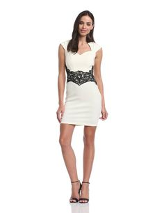 Shop Lipsy Women's Mini Dress, Multicoloured (Rasberry/Black), Size Free delivery and returns on eligible orders. Lipsy, Diana, Size 14, Formal Dresses, Lace, Shopping, Clothes, Amazon, Fashion