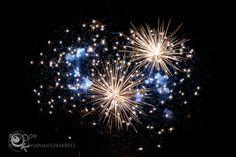 fireworks - Pinned by Mak Khalaf Fine Art fireworksnightnight photography by kitaros