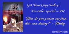 Volkoff Pack Book Two, Love's Forbidden Embrace novel line and pre–order sale.