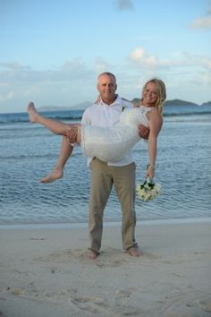 Island Bliss Weddings - The Virgin Islands