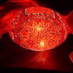 30cm oval mosaic lamps Turkish Lights, Moroccan Lamp, Hotel Decor, Light Table, Pendant Lamp, Glass Art, Christmas Bulbs, Lamps, Mosaic