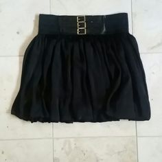"Selling this ""Black mini"" in my Poshmark closet! My username is: janeenieb. #shopmycloset #poshmark #fashion #shopping #style #forsale #Dresses & Skirts"