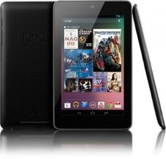 You have an iPad. You have a smartphone. Do you really need a tablet that does a bunch of the same stuff they do but is not quite one and not quite the other? Nexus Tablet, Tablet Android, Android Apps, Free Android, Fire Tablet, Latest Android, Tablet Computer, Operating System, Shopping