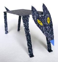 Table loup