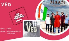 VED The Band continuously in pursuit of Knowledge of Music !!  Localturnon's Band of the Week is #VED from New Delhi. Young, energetic, dynamic & passionate team talks about their love and passion, their journey into music, favs, etc on our #LTO #BLOG  Book VED for your events, gigs, at www.localturnon.com/bookings  #turn #on #music || #turnon #happiness || #turn-on #Life !