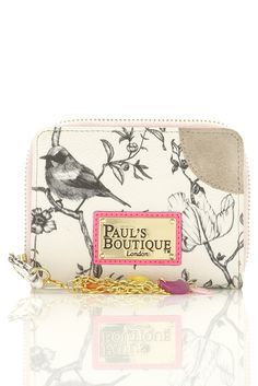 LILY PURSE BY PAUL'S BOUTIQUE