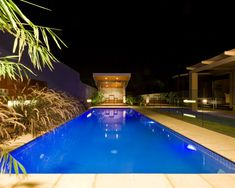 Pools by Freedom Pools - Australia's most awarded pool manufacturer. Cool Swimming Pools, Best Swimming, Cool Pools, Pool Companies, Small Pool Design, Concrete Pool, Pool Installation, Fiberglass Pools, Bar Grill