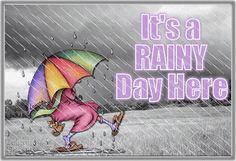 rainy saturday images - Google Search