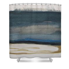 Winter Night Shower Curtain for Sale by Vesna Antic