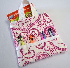 Simple sew for kids