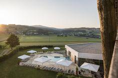 im Falkensteiner Hotel und Spa Bad Leonfelden Spa Hotel, Welcome Home, Golf Courses, Wellness, Travel, Nature, Health, Viajes, Welcome Back Home