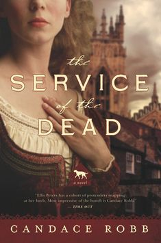 The Service of the Dead (Kate Clifford #1)