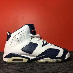 69de7c1bd173 Air Jordan Retro 6