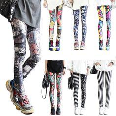 8fcc2fca71cc0 Aliexpress.com Sports Leggings, Printed Leggings, Women's