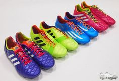 The New #Samba Collection from #Adidas!!! SAMBA PACK FOOTBALL BOOTS LAND TO CELEBRATE UPCOMING WORLD CUP