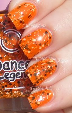 Dance Legend Papaya