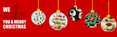 The Ultimate Christmas Cookie Roundup || Because calories from cookies don't count during Christmas…