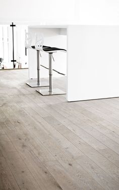 Junckers Oak Plank | Silverwood Flooring | Toronto
