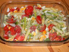 Spargelsalat Cobb Salad, Food, Food And Drinks, Cooking, Recipies, Essen, Meals, Yemek, Eten