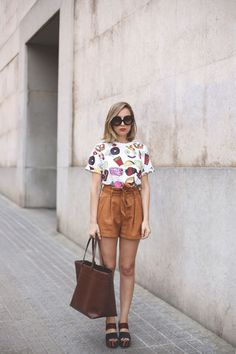 My Showroom Blog: Womens Thick Oversize Designer Fashion Round Circle Sunglasses 9115