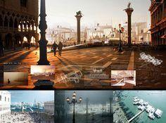 ARCHTRIUMPHヴェネツィア·ビエンナーレパビリオン2013 COMPETITIONの勝者
