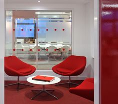 ColArt's New Multifunctional London Offices