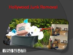 https://flic.kr/p/CHLMTJ | Hollywood junk removal | By calling us at (954) 949-0780 today we can help you get started.   We can help you get started here : pompano-beach-junk-removal.weebly.com