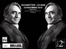 Mairie du 2e - Concert hommage à Pierre Schaeffer
