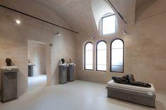 Gallery - Bailo Museum in Treviso / Studiomas + Heinz Tesar - 14