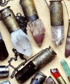 This should not be to hard to do! Love these, great way to repurpose bullet shells!