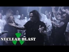 EXODUS - Blood In, Blood Out (OFFICIAL MUSIC VIDEO) | The Metal Aggregator