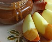 Caramel Sauce with Kenwood Cooking Chef