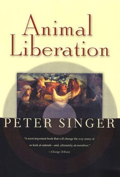 peter singer essay on animal rights
