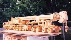 Wooden Trucks Blueprints - Bing Images