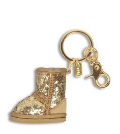 Shop our collection of women's key chains including the Glitter Boot Charm. Free Shipping & Free Returns on Authentic UGG® key chains at UGG.com.
