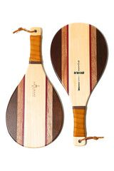 Tulum Beach Racquet Set