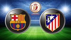 Barcelona vs Atlético de Madrid: Em Camp Nou, o Barcelona recebe o Atlético de Madrid, num jogo a contar para a 1ª mão dos quartos-de-final da Taça do Rei.  http://academiadetips.com/equipa/barcelona-vs-atletico-de-madrid-taca-rei/