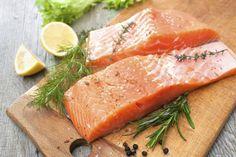 5 perfect ideas to prepare and accompany salmon.