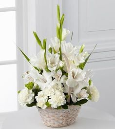 Divinity Basket at Stadium Flowers for $49.98-94.98