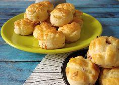 SAJTOS-BACONÖS POGÁCSA NUTRI FREE MIX PER PANE LISZTBŐL Cauliflower, Vegetables, Free, Blog, Cauliflowers, Vegetable Recipes, Blogging, Cucumber, Veggies