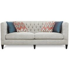 Beckett Sofa - Art Vandalay Furniture