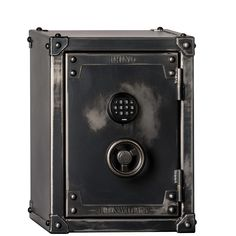Ironworks PSIW2418 | 40 Minute Fire Safe
